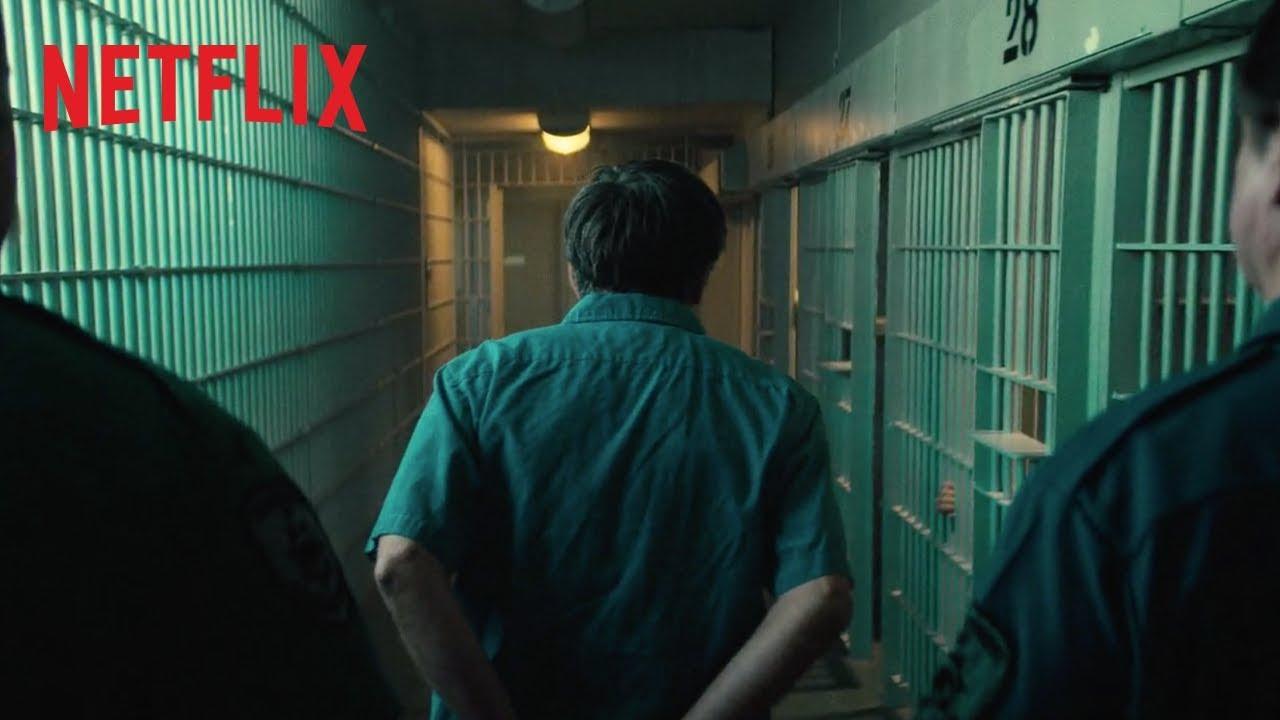 Der Gefangene Netflix