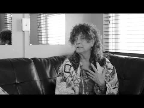 Interviews from the Dressing Room - Jenny Sullivan
