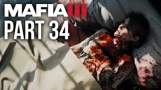 Mafia 3 Gameplay Walkthrough Part 34 - REMY DUVALL & OLIVIA MARCANO (PS4/Xbox One) #Mafia3