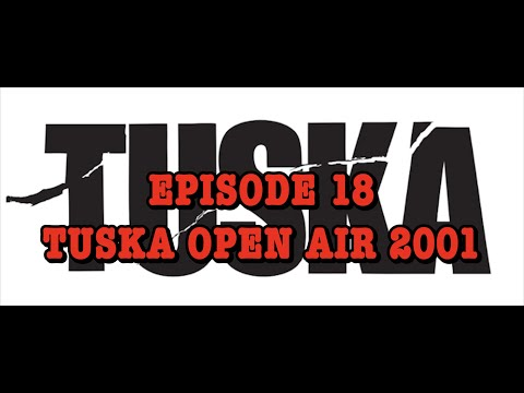 Festival Flashback: Episode 18 - Tuska Open Air 2001