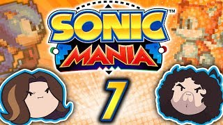 Sonic Mania: Celebrity Crushes - PART 7 - Game Grumps
