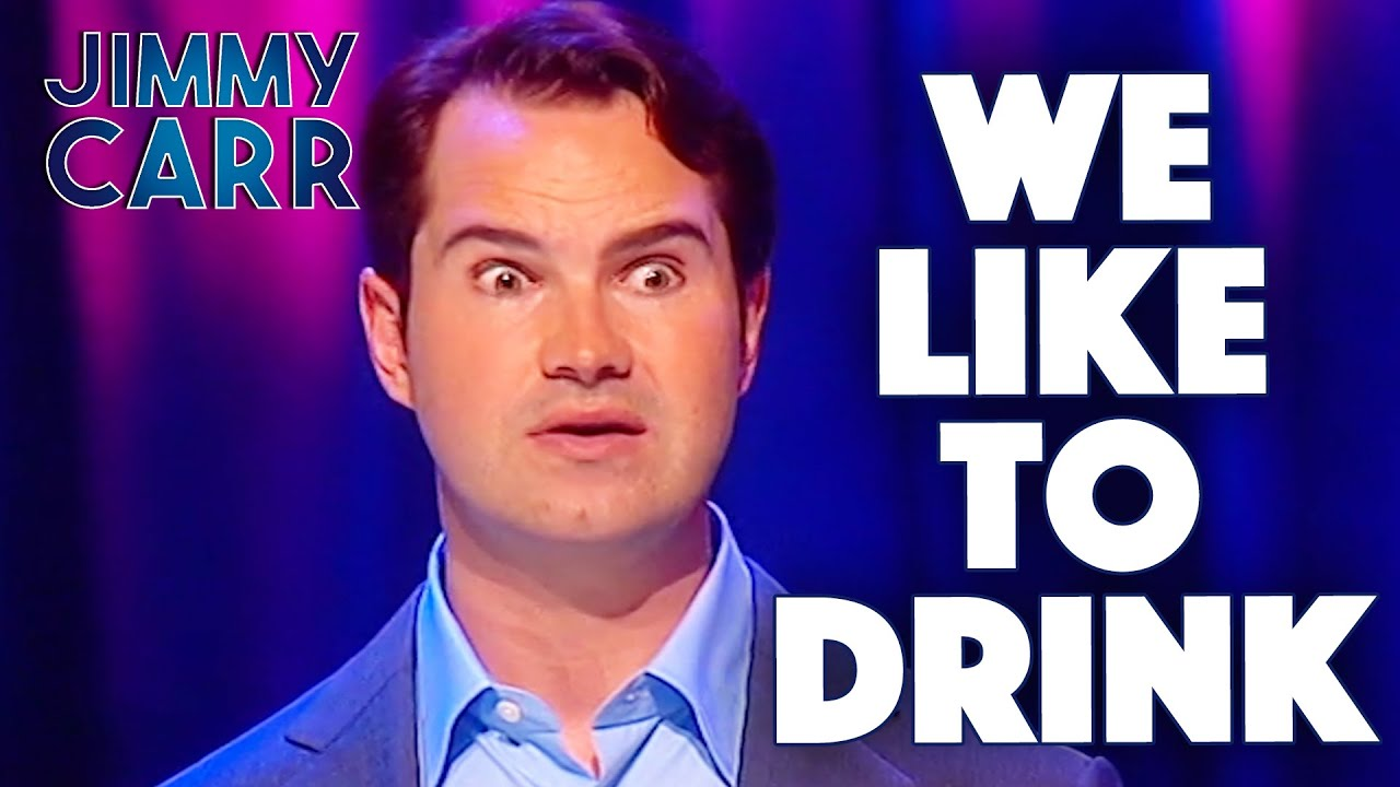 BEST OF Jimmy On DRIVERS | Jimmy Carr