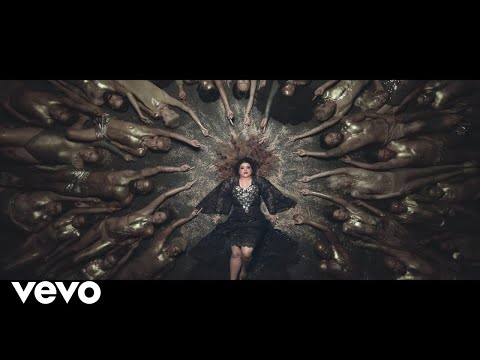 Preta Gil - Vá Se Benzer (Clipe Manifesto Oficial) ft. Gal Costa