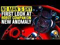 NO MAN'S SKY NEXT | First Look At New Robotic Companion, New Atlas Station, Anomaly & Rocket Boots!