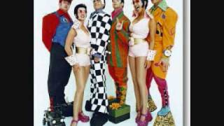 The cartoons - Who put the bomp
