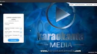 Licencia Karaokanta Media 2020