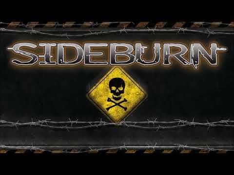 Sideburn - Electrify (Full Album)