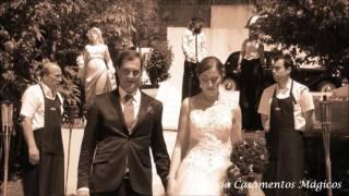 A.Veiga Casamentos Mágicos - Mix do dia D 29 Sílvia e Luís  - A. Veiga Casamentos Mágicos