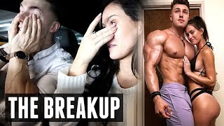 MY 'EX' GIRLFRIEND FLEW 4000 MILES TO SEE ME... (Our Story)