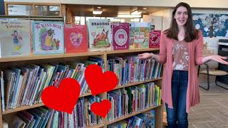 Valentine's Day - Parry Sound Public Library