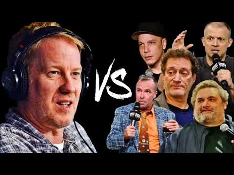 Opie Hate w/ Artie Lange, Jim Norton, Anthony Cumia & Doug Stanhope