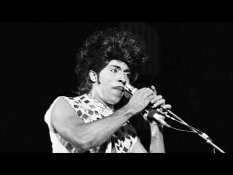 Little Richard - Live in Boston 1970 (Full Concert in Audio)
