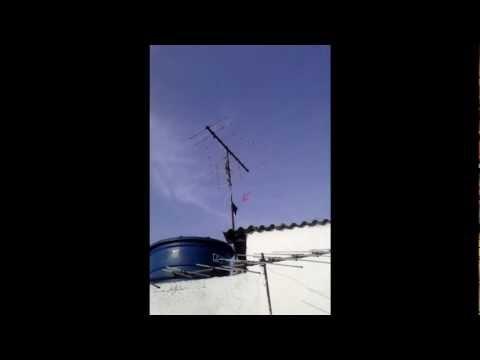 ASSISTA EM HD 1080p - OVNIS/UFOS EM SÃO GONÇALO - RIO DE JANEIRO - 28/10/12