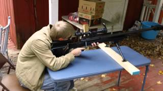 Download I Got To Shoot A .50 Cal!! MP3 song and Music Video