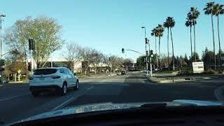 미국 샌프란시스코 자유여행 - 실리콘밸리 드라이브 02