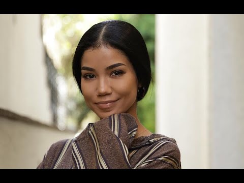 Jhene Aiko - None of Your Concern (Jhene Verse Only)