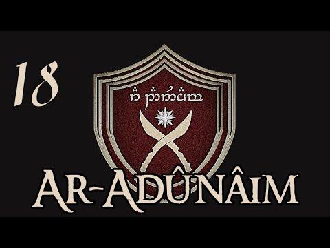 Download DaC - Ar-Adûnâim: 18, Time Runs Out