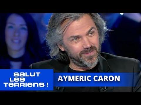 L'invité polémique : Aymeric Caron - Salut les Terriens