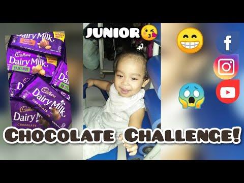 Chocolate Challenge!