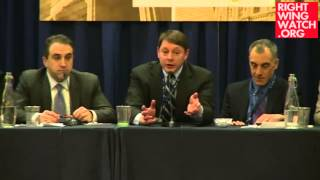 RWW News: CPAC Panelists Compare Environmental Regulations to Stalinism, WWII Bombings
