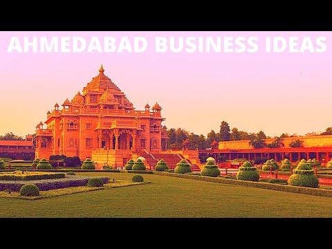Ahmedabad - Local Business Ideas