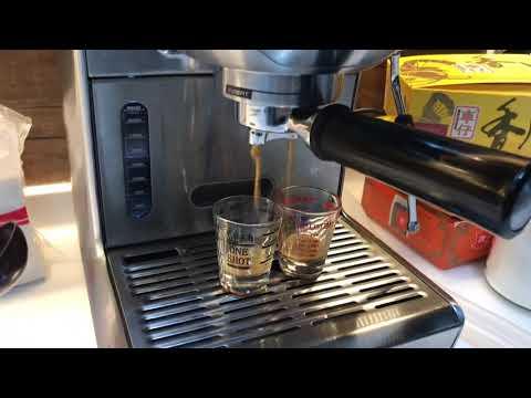 Breville 800es Double Cup Espresso