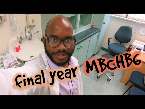 My First Hospital Vlog In 2017 | Mo Life