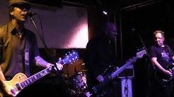 WANK live @ The Slidebar 1/15/18