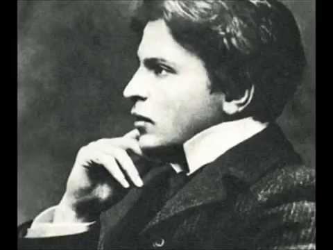 George Enescu - Dixtuor op. 14 - Östersunds serenadensemble / P.Ligendza