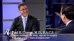The Best CoolSculpting with San Diego Plastic Surgeon Dr. Paul E. Chasan, MD