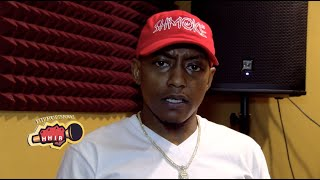 CASSIDY ON BATTLING ARSONAL IN PHILLY,  BUT ADDRESSES GOODZ, TSU SURF & TAY ROC FIRST!