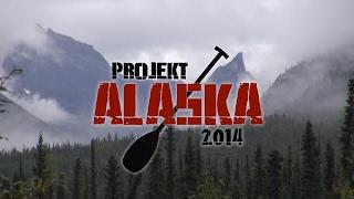 Projekt Alaska 2014 - Kapitel 1
