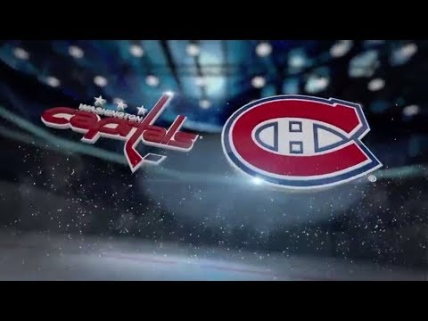 Washington Capitals vs Montreal Canadiens. Pre Season. Game Recaps. Game Highlights. Sept. 20, 2017