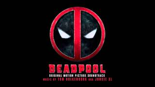 Teamheadkick Deadpool Rap Deadpool Original Soundtrack Album