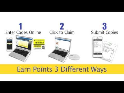 Contractor Rewards Program - How It Works
