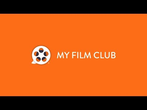 MyFilmClub - the free social film app - available to download now