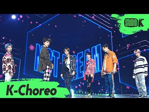 [K-Choreo 6K] NCT DREAM 직캠 'Quiet Down' (NCT DREAM Choreography) l @MusicBank 200501