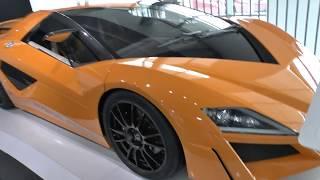 музей Ауди Ингольштадт Audi forum Ingolstadt