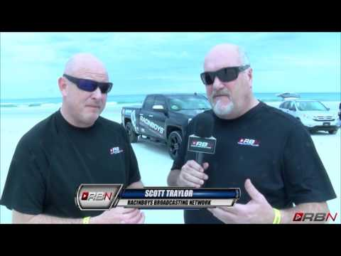 RacinBoys talk Wed Feb 15 crash at Volusia