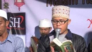 MAHALLUL QIYAM | RESEPSI PERNIKAHAN UST. NADHIF (SH) & USTDZH MAMLUATUL KHOIRIYAH MP3