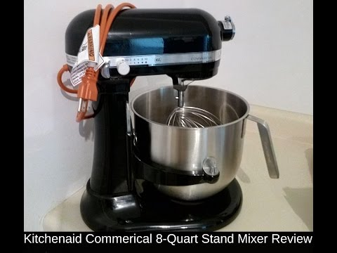 kitchenaid commercial stand mixer 8 quart unboxing   re kitchenaid commercial stand mixer ksm8990 kitchenaid commercial lift stand mixer 5 ksmc895