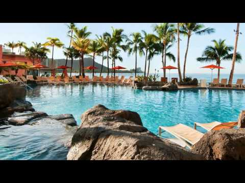 USA Travel | Honolulu Oahu 1 in 10 best places to visit in the USA