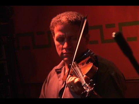 Killing Me Softly - Jazz Violin interpretation featuring James Sanders & Conjunto