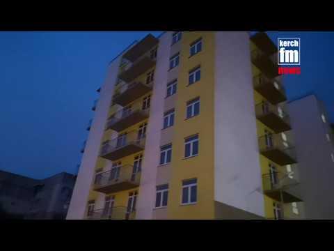 Kerch.FM: Дом для депортированных в Керчи почти месяц пустует
