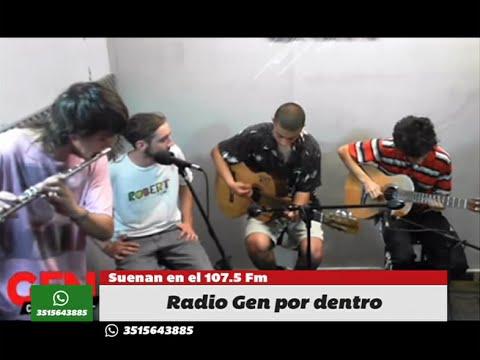 Radio Gen FM 107.5, en el corazón de Córdoba capital