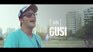 Смотреть клип Gusi - Encuentro Cartagena