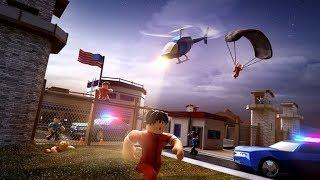 STEALING EVERYTHING ON JAILBREAK! RianCaique780 ft-Jailbreak Roblox