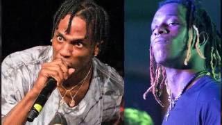 Travis Scott Feat. Young Thug Yeah Yeah Lyrics.mp3