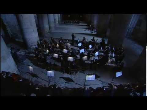 Vaughan Williams Fantasia On A Theme Of Thomas Tallis Hq Youtube
