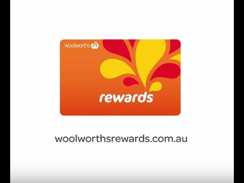 Woolworths Rewards - How It Works #2 | Woolworths